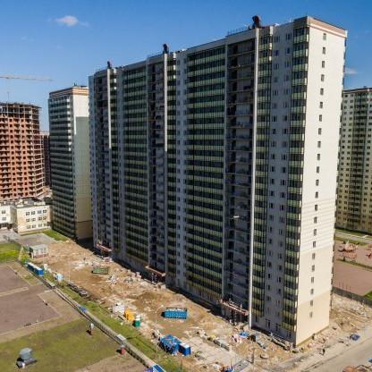ЖК Мой город купить квартиру